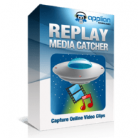 Replay Media Catcher 7 Free Download