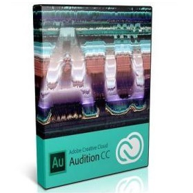 Adobe Audition CC 2018 v11.0 Free Download