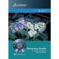 BIOVIA Discovery Studio 3 Free Download