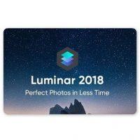 Luminar 2018 1.0 Free Download