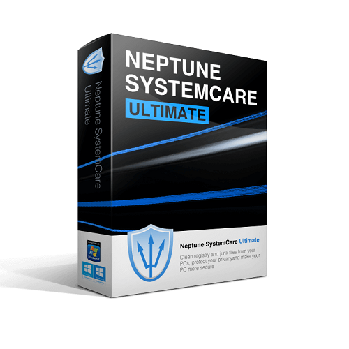 Neptune SystemCare Ultimate Free Download