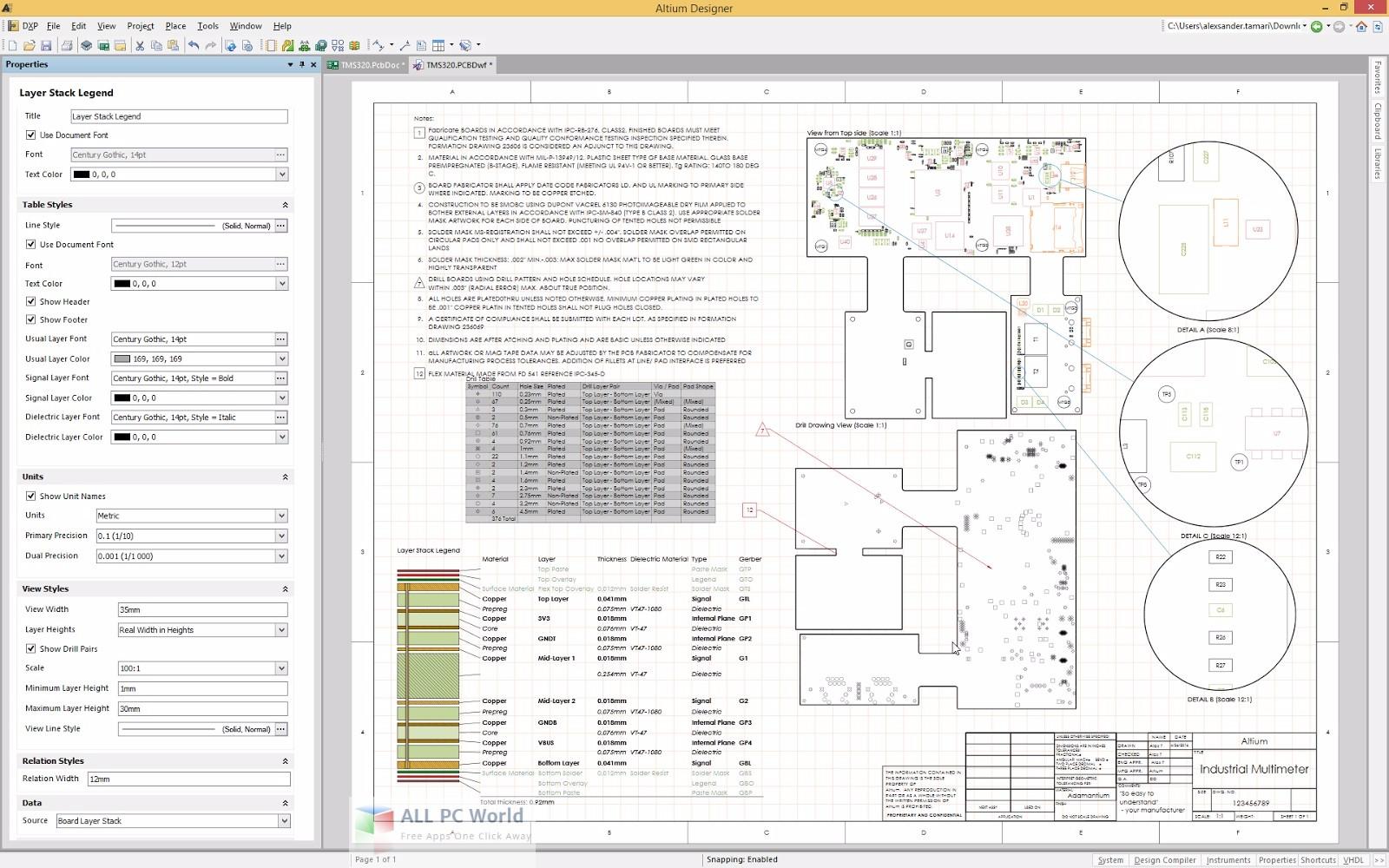 Altium Designer 17 Review