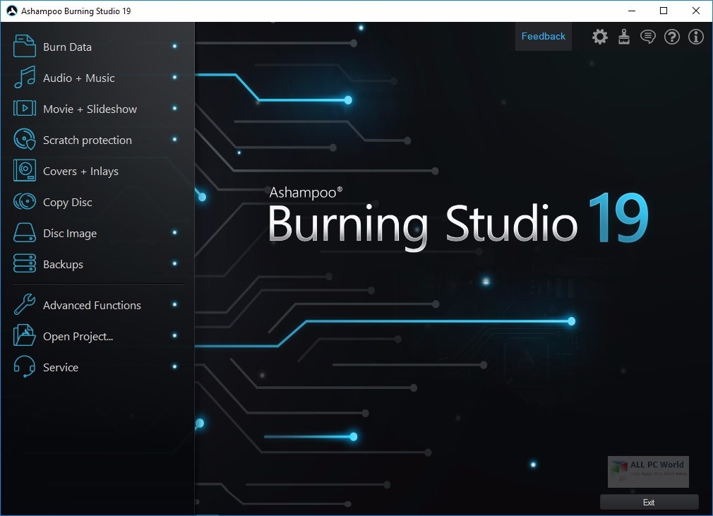 Ashampoo Burning Studio 19 Review