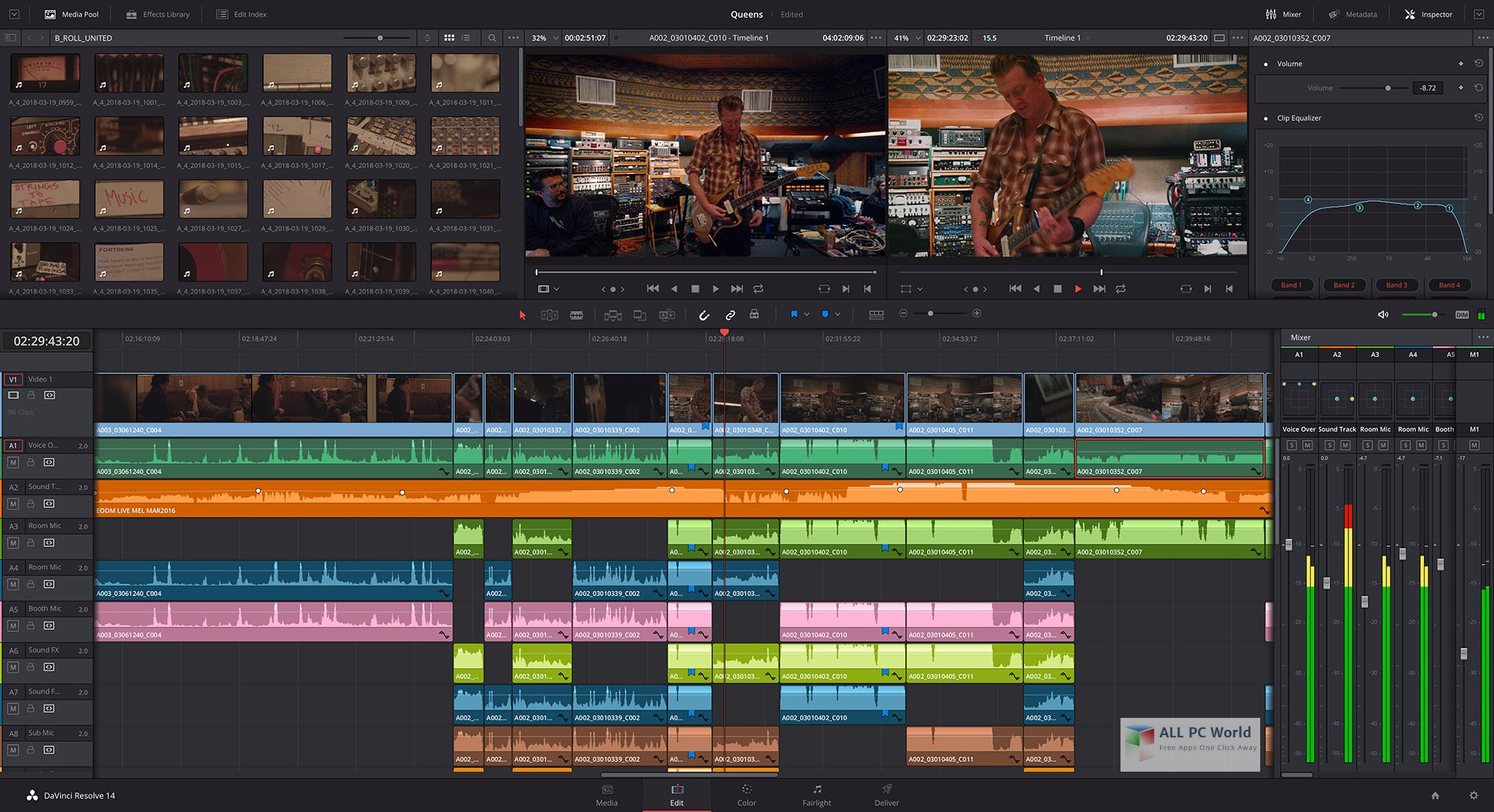 DaVinci Resolve Studio 14 Review