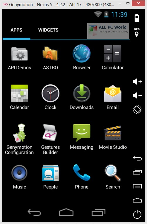 Download Genymotion 2017 Android Emulator Free - ALL PC World