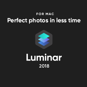 Luminar 2018 for Mac Free Download