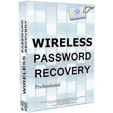 Passcape Wireless Password Recovery Professional 3.9 Free Download