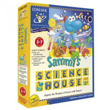 Sammys Science House Educational Free Download