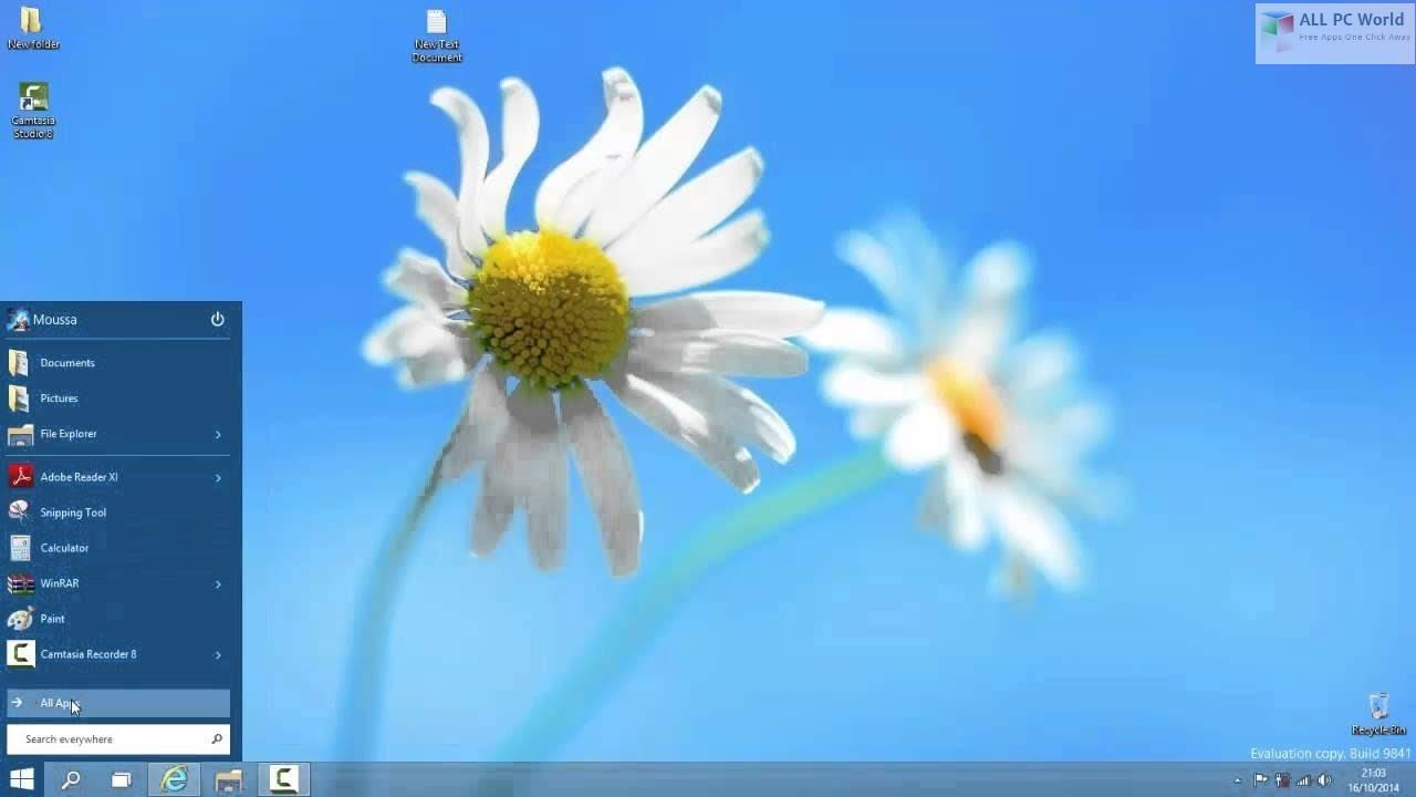 Windows 10 Lite Edition V5 x64 2017 Review