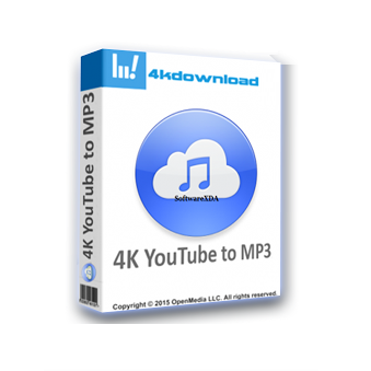 4K YouTube to MP3 3.3 Free Download
