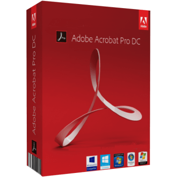 Adobe Acrobat Pro DC 2018 Free Download