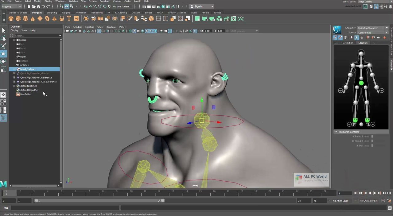 Autodesk maya free download for windows 10, 7, 8/8. 1 (64 bit/32.