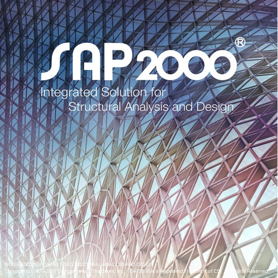 CSI SAP2000 Ultimate 20 Free Download