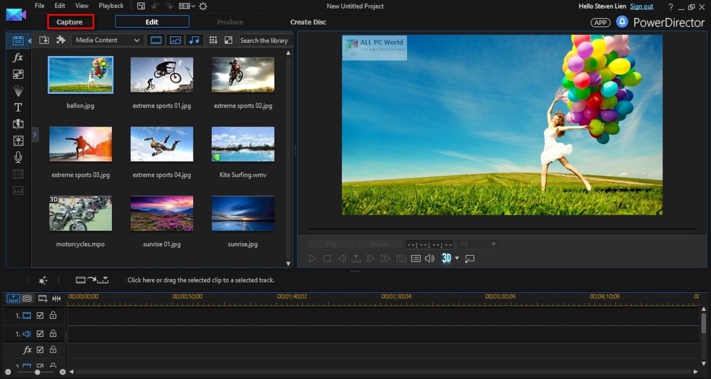 CyberLink PowerDirector Ultimate 16.0 Review