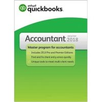 Intuit QuickBooks Enterprise Accountant 2018 Free Download