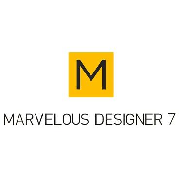 Marvelous Designer 7 Enterprise Free Download