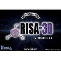 RISA-3D 11.0 Free Download