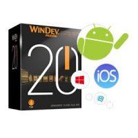 WINDEV MOBILE 20 Free Download