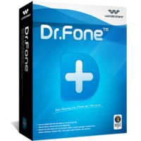 Wondershare Dr.Fone Toolkit for Android 8.3.3 Free Download