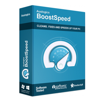 Auslogics BoostSpeed 10 Download