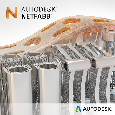 Autodesk Netfabb Premium 2018​ Free Download