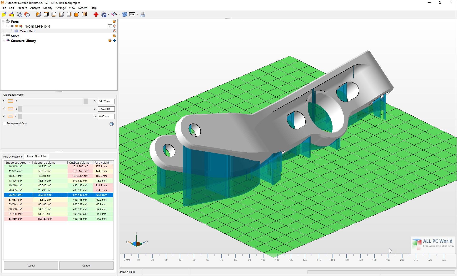 Autodesk Netfabb Premium 2018_ Review