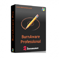 BurnAware Professional 10 Free Download