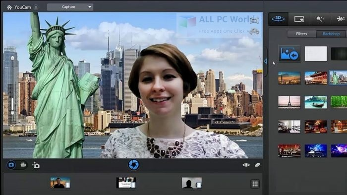 cyberlink youcam latest version for windows 10