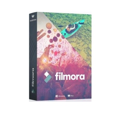 Download Wondershare Filmora 8.5.3 Free