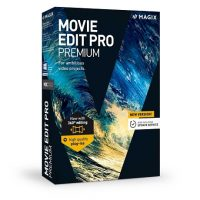 MAGIX Movie Edit Pro Premium 2018 Setup Download Free