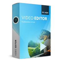 Movavi Video Editor 14 Plus Setup Download