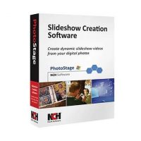 NCH PhotoStage Photo Slideshow Maker Professional 5 Free Download