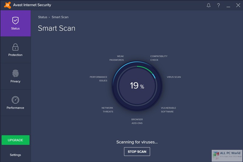 Avast Free Antivirus Review & Rating | PCMag.com