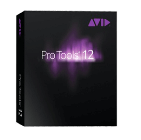 Avid Pro Tools 12.3 Free Download