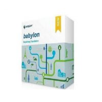 Babylon Pro NG 11 with Dictionary Pack Free Download