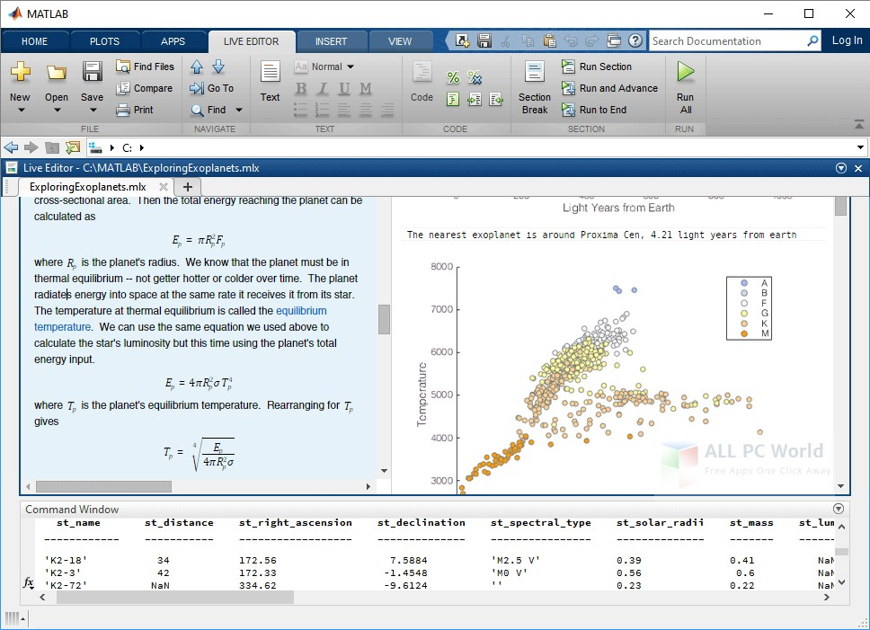 Download MATLAB R2018a