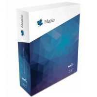 Maplesoft Maple 2017 Free Download