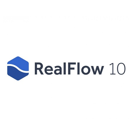Next Limit RealFlow 10 Free Download