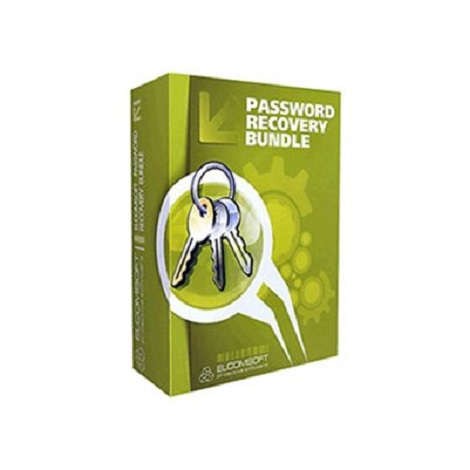 Password Recovery Bundle 2018 4.6 Free Download