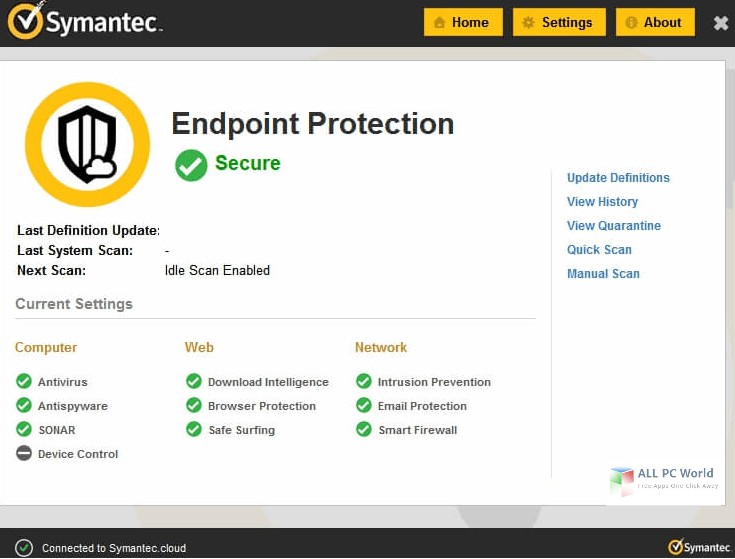 Symantec Endpoint Protection 14.0 Review