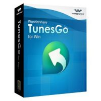 Wondershare TunesGo 9.6 Free Download