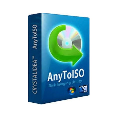 AnyToISO 3.7 Free Download