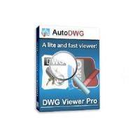 AutoDWG DWGSee Pro 2018 Free Download