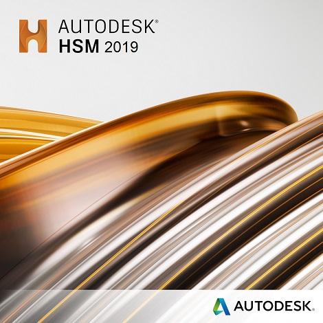 Autodesk HSMWorks 2019 Free Download
