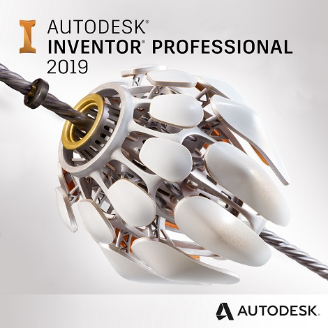 Autodesk Inventor Professional 2019 Free Download
