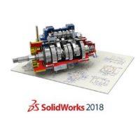 Download DS SOLIDWORKS Premium 2018 Free