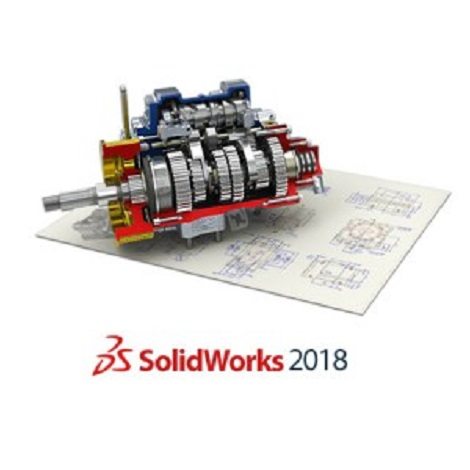 Download DS SOLIDWORKS Premium 2018 Free