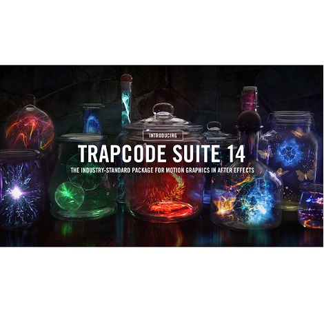 Red Giant Trapcode Suite 14 Free Download - ALL PC World