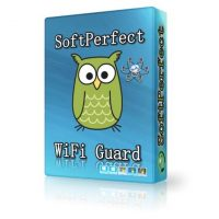 SoftPerfect WiFi Guard 2.0 Free Download