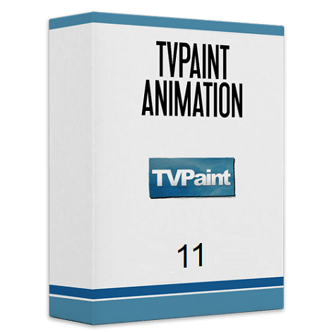 TVPaint Animation 11 Professional Edition Free Download